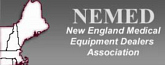 New England Medical Dealers Association